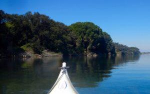 Il lago di Paola