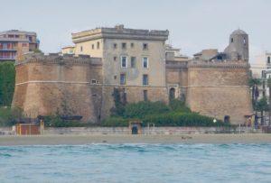 Castello Sangallo
