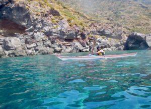 Kayak al femminile
