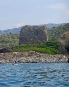 Torre di Caleo
