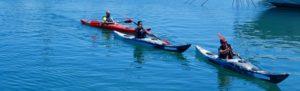 Il rientro nella Marina di San Felice