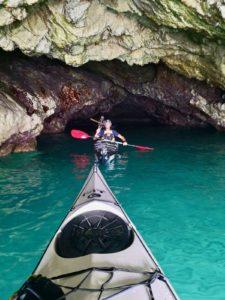 Annibale in grotta