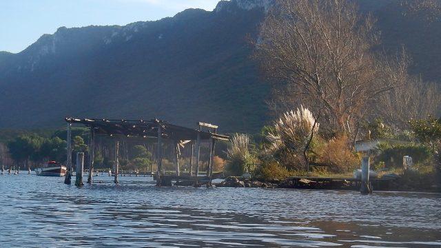 Lago di Paola