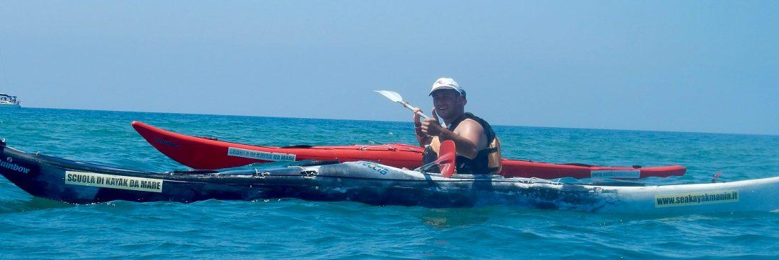 Scoprire il kayak