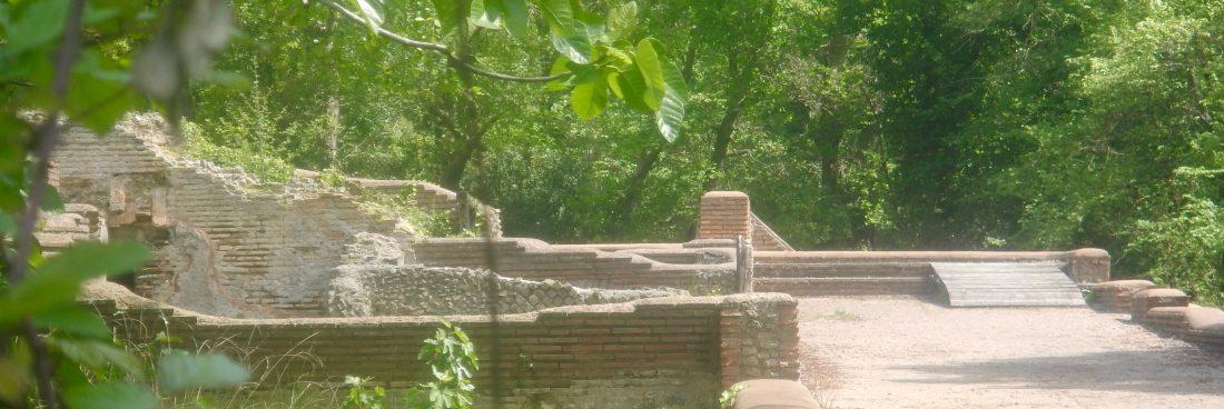 Il meraviglioso silenzio della Villa di Domiziano