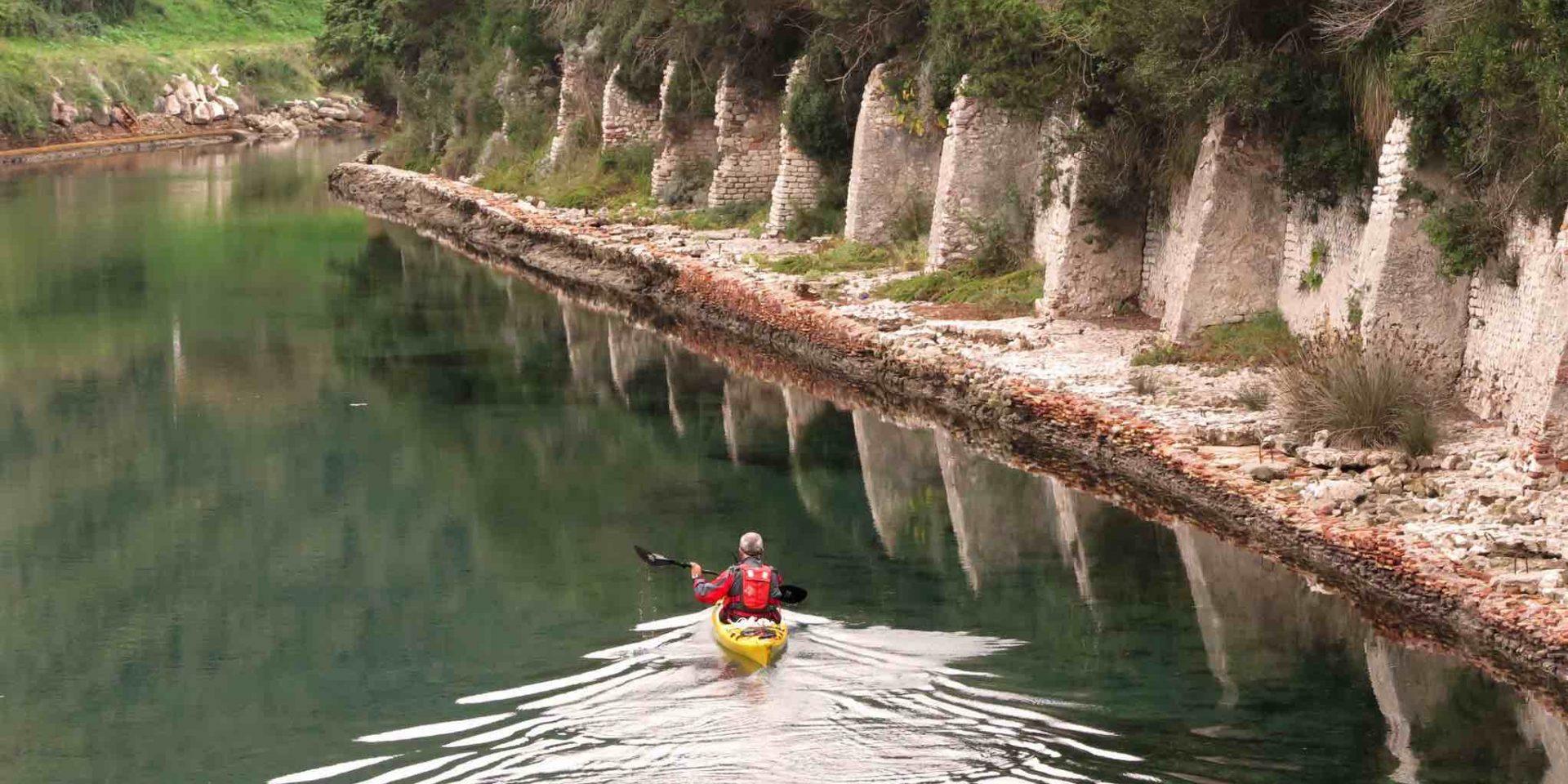 Canale romano