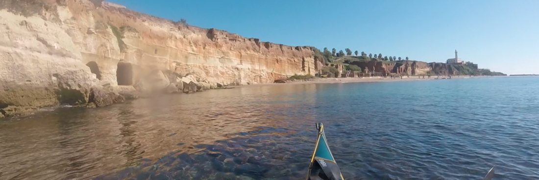 Le grotte di Nerone