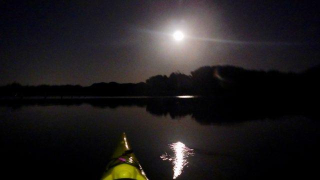 Navigazione notturna