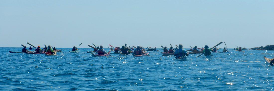 Camp Sottocosta 2017 – Vulcano: la costa est