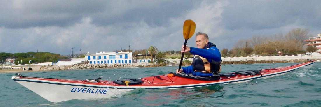 Nuovi (kayak e kayakers)