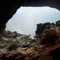 Grotta delle Capre 2