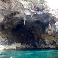 Grotta dell'Impiso