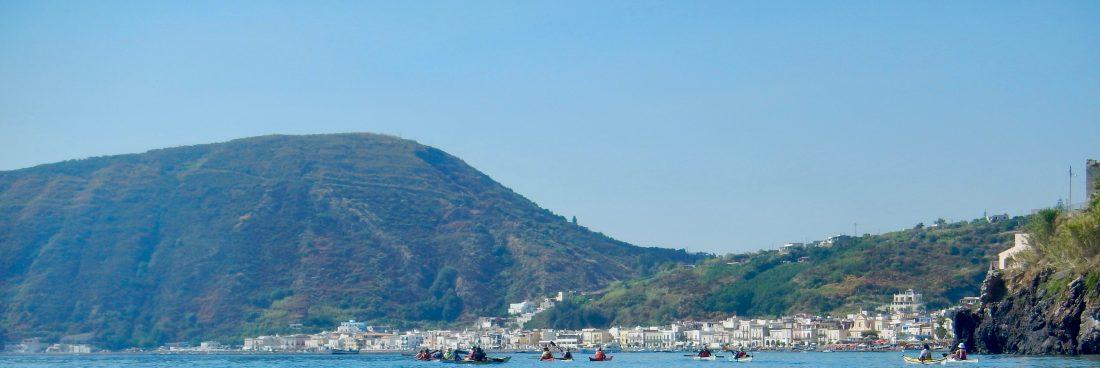 Camp Sottocosta 2017 – Lipari: la costa est