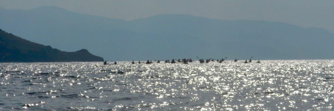Acciaroli – Marina di Ascea