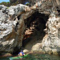 Grotta del Fossellone